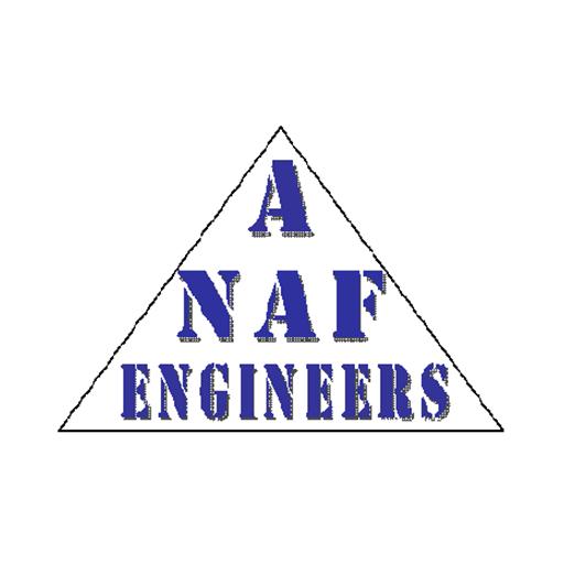 """לוגו ענף מהנדסים בע""""מ"""